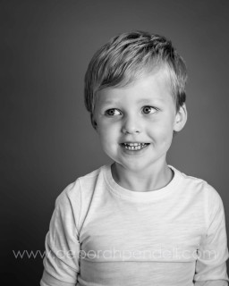 photography portrait of a child