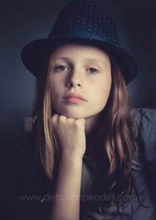 children portraits fine art photography